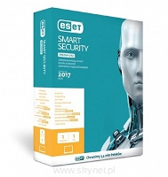 Smart Security PL Premium 1Y BOX   ESSP-N1Y1D