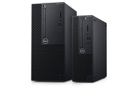 DELL OptiPlex 3060 SFF / intel CORE i3-8100 / 16GB DDR4 / 512GB SSD M.2 / Win10Pro