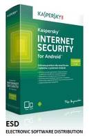 Kaspersky ESD Security for Android 1Y
