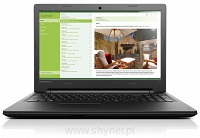 Lenovo Ideapad 100 i5-5200U 15,6'' / 4GB / 120GB SSD / Błyszcz. LED / Win10P