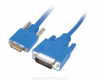 Kabel CISCO CAB-SS-X21MT 3m DTE - Smart Serial
