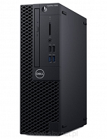 PROMO Dell Optiplex 3060SFF intel i5-8500 8GB 256GB SSD+500GB HDD DVD W10PRO