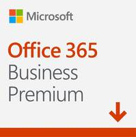 Microsoft ESD Office365 Business Premium Win/Mac 1Y All Lang 1Y KLQ-00211
