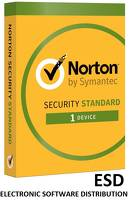 Norton ESD Security STANDARD ESD 1Y 1PC [STA]