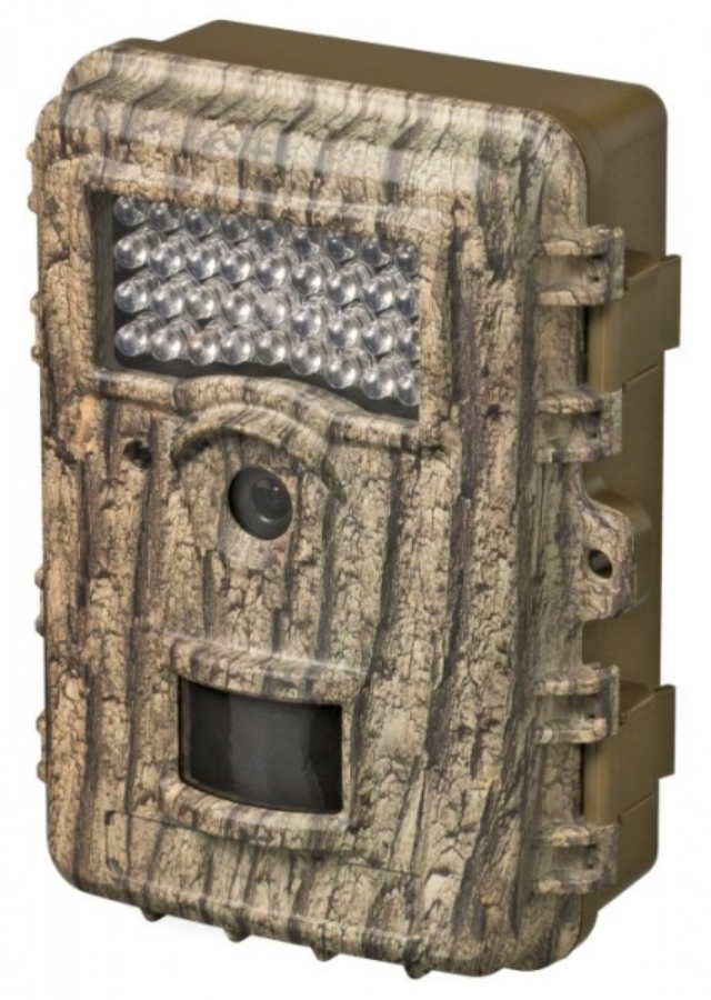 Bresser 5mp game camera review - YouTube