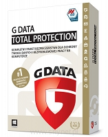 TotalProtection 2015 3PC 2 Lata BOX