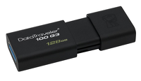 Pendrive Kingston DataTraveler 100 G3 128GB USB3.0