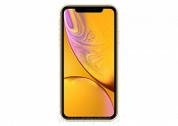Okazja, szyba, ładowarka indukcyjna, etui gratis! Apple iPhone XR 64GB Yellow (żółty), 6.1&#8221 Liquid Retina HD, IP67, A12, iOS 12, FV23% - Wysyłka gratis!