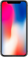 "Apple iPhone X 64GB Space Gray (szary), 5.8"" Super Retina HD, 12MP, A11 M11, FV23% - Wysyłka gratis!"