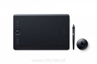 NOWY TABLET INTUOS PRO L