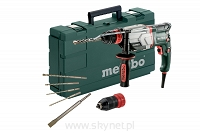 metabo UHE 2660-2 Quick Set (600697850) Multimłotek